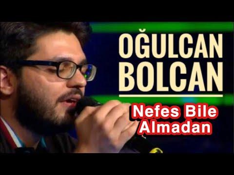 Oğulcan Bolcan - Nefes Bile Almadan | O Ses Türkiye Çeyrek Final