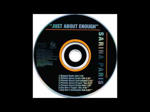 Just About Enough (Plasmic Honey Instrumental) {Lossless}