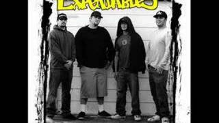 Bowl for Two - The Expendables