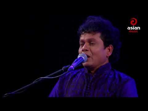 Nakul Kumar Biswas | Asian TV Live Performance | Walton Asian Music EP 459