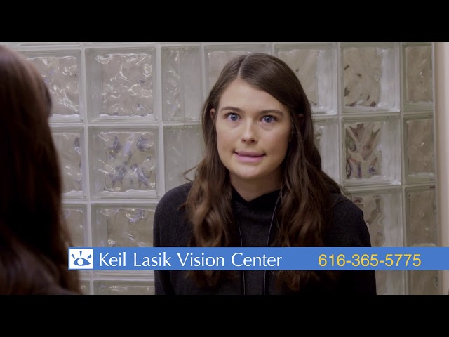 Contact Routine Commercial | Keil Lasik