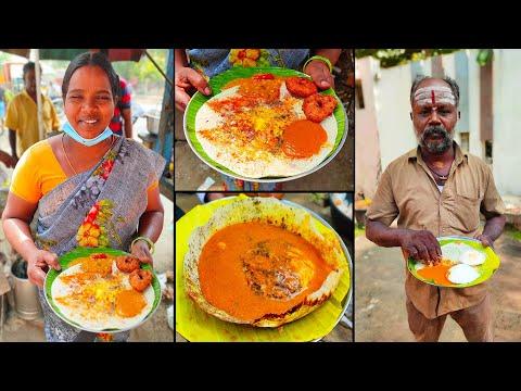 உழைப்பாளர்களின் 20 ரூபாய் உணவகம் | MSF