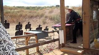 Tularosa Jim SASS Shoot