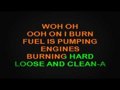 SC2289 04   Metallica   Fuel [karaoke]