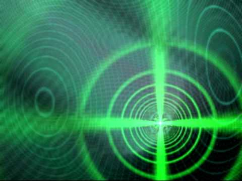 Schumann Resonance - THE SEDONA EFFECT: