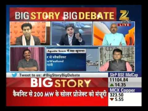 Big Story Big Debate : Part 1