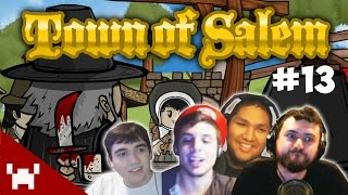 worse than ebola town of salem quad facecam w the derp crew ep 13