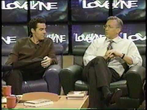 1999 - MTV's LOVELINE W/ Guests From V.I.P. (Pamela Anderson Lee) - FULL EPISODE