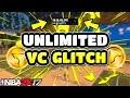 NBA 2K17 - UNLIMITED VC GLITCH | INSTANT 450K VC PER MIN | WORKS ON XBOX 1 & PS4!!!