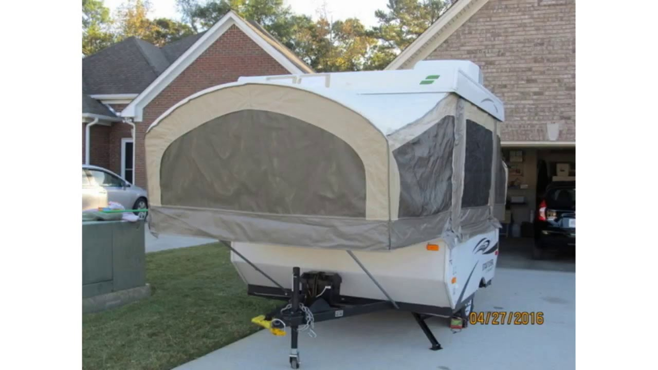 Pre-Owned 2015 Starcraft Starflyer 8 Available For Sale in Decatur near Birmingham AL  sc 1 st  YouTube & Pre-Owned 2015 Starcraft Starflyer 8 Available For Sale in Decatur ...