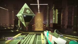 Destiny 2 - Hephaestus