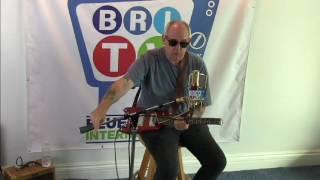 Strobel Rambler Demo featuring Jimmy Thackery