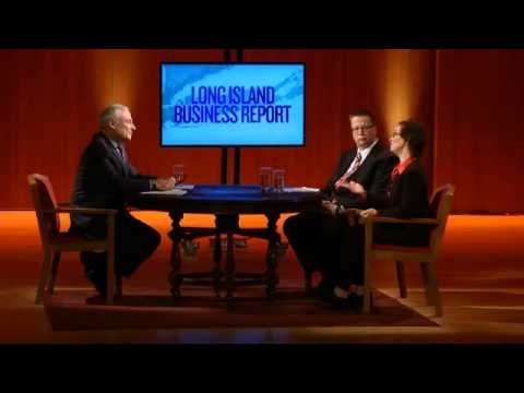 CDCLI on the Long Island Business Report with Jim Paymar