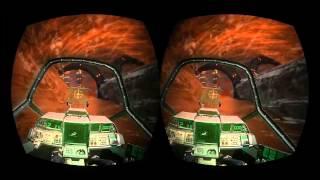 The Rift: U.R.I.D.I.S.  Trailer