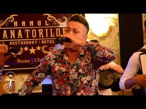 Liviu si Vox - Hai cu mine-n lume,haide!!! - LIVE iulie 2016 - HANUL VANATORILOR BUZAU