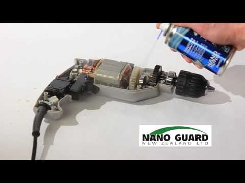 Nano Guard | Electrics video