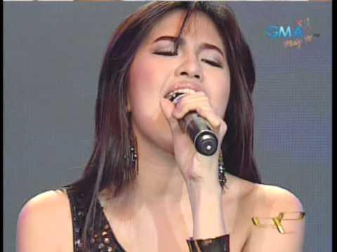 """JULIE ANNE SAN JOSE """" I ALWAYS LOVE U"""" VOX PARTY PILIPINAS 11/20/11"""