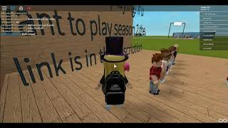(part two) roblox bully story (kindergarten story) :)