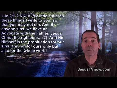 62 1 John 2:1-17  - Ken Zenk - Bible Studies