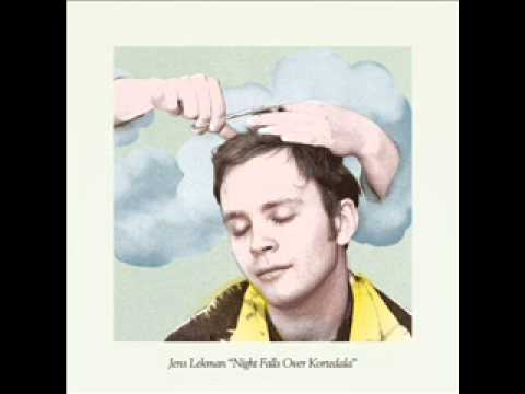 Jens Lekman- It Was a Strange Time in My Life.wmv
