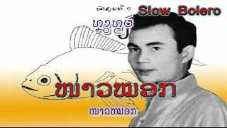 ໜາວໝອກ  -  ຮ້ອງໂດຍ :  ກ. ວິເສດ  -  Kor VISETH  (VO) ເພັງລາວ ເພງລາວ เพลงลาว lao tuto