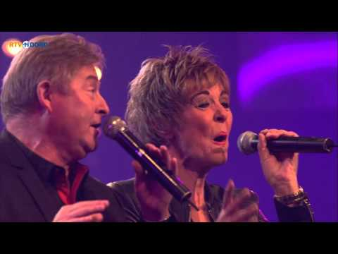 Jan & Anny - Mon amour [Live @ Nacht van Noord 2015] - RTV Noord