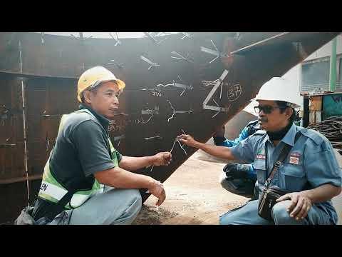 Truba Jaga Cita - Loop Seal Partial Replacement Shell