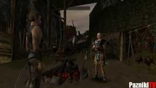 Прохождение игры Gothic 1: Часть 5 Путь в Болотный лагерь