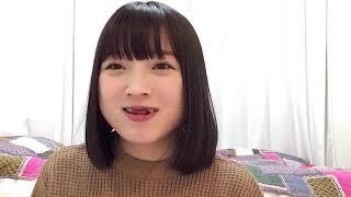 NMB48 #東由樹 #2期生 2020年12月7日.