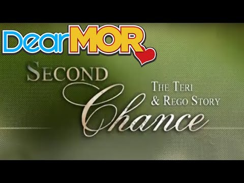 "Dear MOR: ""Second Chance"" The Teri & Rego Story 01-10-14"