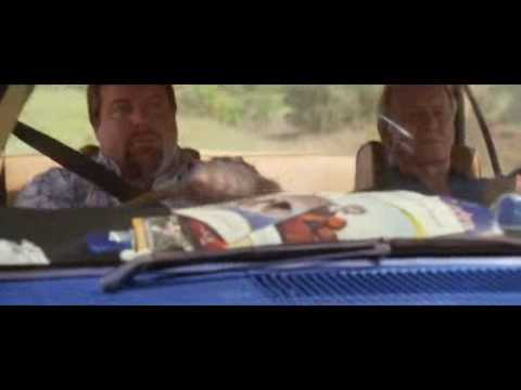 Really funny car scene,  with Paul Hogan.  must see