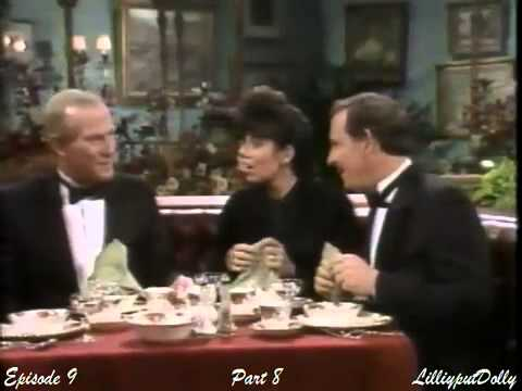 Dolly Partons Date with The Smoothers Bros  Allyce Beasley on The Dolly  198788 Ep 9, Pt 8