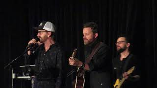 Torcon 2017 Jason Manns intro + Wagon Wheel