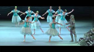 DON QUIXOTE - Royal Opera House Muscat