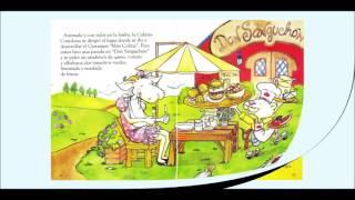 La Cabrita Comilona - narración mamaynene