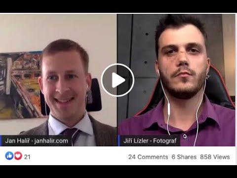 Rozhovor s Jiřím Lízlerem – jak správně fotit hotely