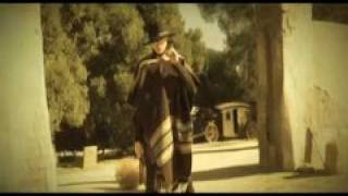 SHARAM feat Kid Cudi - She Came Along