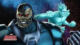 marvel avengers alliance spec ops 16 tips how to defeat apocalypse over 100k score