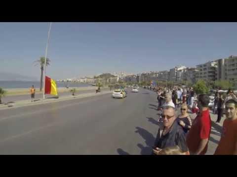 Tour of Turkey 2013 İzmir