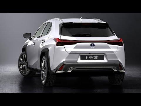 2019 Lexus UX Review - Dauer: 10 Minuten