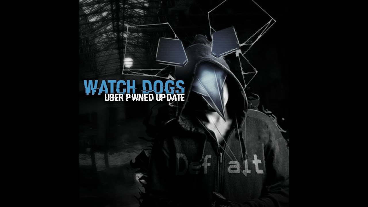 Watch Dogs Dedsec Drawings