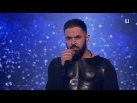 Севак Ханагян представит Армению на Евровидении 2018