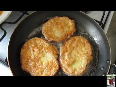 Видео Гренки с яйцом пошаговый рецепт