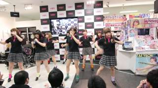 説明 2017年 4月14日(金) HMV札幌ステラプレイス店 ライブプロ マ...