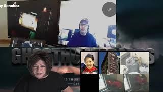Spirit Box - Speaking To Spirits   Unsolved Mysteries PART 2