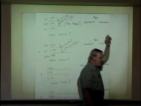 Physics 220-Sp 2010- Lecture 30 - Thin Film Redeux