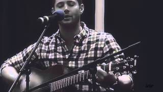 Jensen Ackles - Wild Mountain Thyme (GREAT QUALITY)