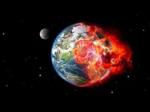 რა მოხდება თუ დედამიწა უეცრად გაჩერდება (ვიდეო)