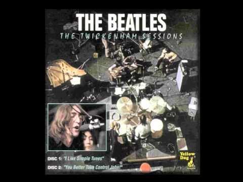 The Beatles - The Twickenham Sessions [Disc-1] #6