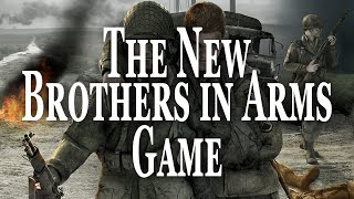 The New Brothers in Arms Game
